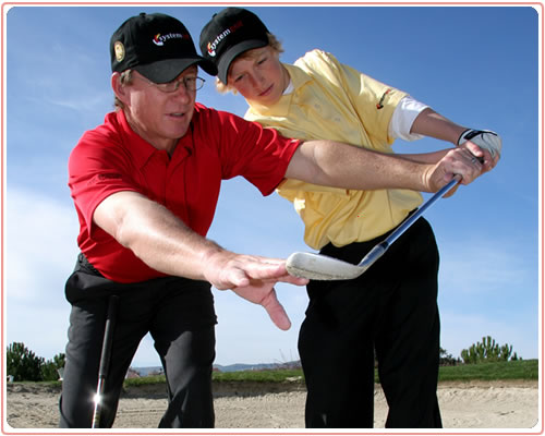 Washington DC golf lessons