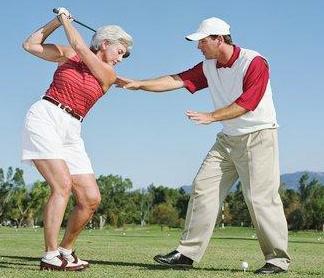 Denver Colorado golf lessons